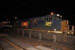 CSX 3086 dpu on Q438